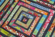 Quilting & Sewing / by Amy Paulson