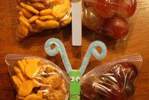 *Snacks for Kids* / by Jen Pontius