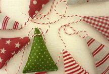 *Christmas* / by Jen Pontius