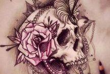 Tattoo & Piercings / by Amanda Foster