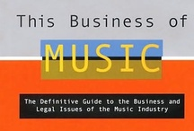 Music & Business Books Worth Reading / Music Biz & General Biz books I highly suggest you check out.