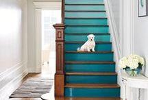 Stairs / Stiegen