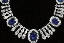 Royal Family Jewellery / The British Royal Family Jewellery