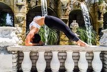 My kind of yoga / by Renee Yoga Girl