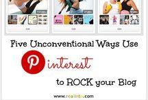 Inspiring Blog Tips & Tricks