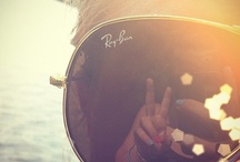 Ray Ban / by Monkee's of Auburn