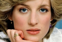 Princess Diana / by Naj Yarra