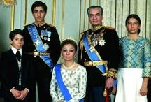 Persian Royal Family