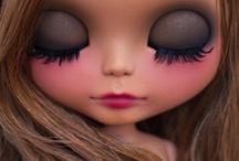 Blythe Dolls / Las Blythe #dolls / by lorlof