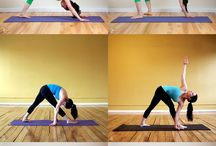 Great Yoga Moves