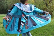 made by malala / sewing, patchwork, nähen, diy