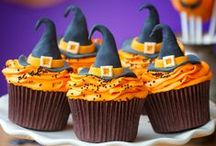 Trick or Treat / From decorations to treat ideas. We offer inspiration to create the perfect Halloween.