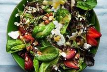 Salads and Dressings  / Food