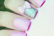 nails.... :)