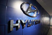 RAW Hyundai City projects