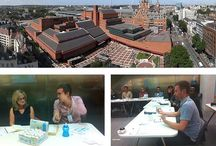RAW British Library projects