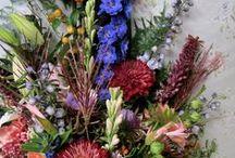 Niche mourning / Niche flowershop, Rotterdam
