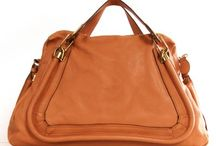 Bag Lady / Bags bags bags