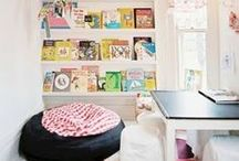 homeschool | room / homeschool room design ideas