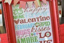 *Valentines* / by Jen Pontius