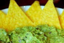 Dip Dip Potato Chip / by Connie