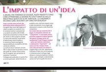 Ideagroup_press / Who talks about us? #Ideagroup #Design #Magazine #Press