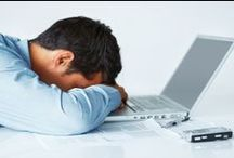 Job hunting tips / by Naj Yarra