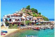 Griechenland / Griechenland - irgendwann bleib i dann durt