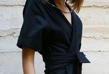 LBD - Little Black Dress aka Laura Bellai Design / Great LBD's with a touch of LBD