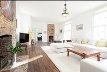 Luxurious Living Rooms / Relax in style in these opulent living rooms.