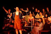 Costumes for Les Miserables / Blogs about costumes I have made and some of my inspiration