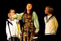 Costumes for the Sound of Music / Blogs about costumes I have made and some of my inspiration