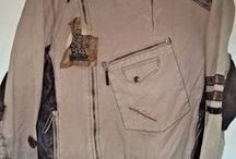 vintage clothing / vintage clothing