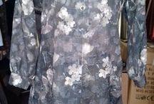 handmade clothing / handmade clothing