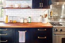 kitchen / by Elizabeth Doyle