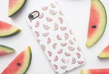 C A S E S / Adorable and funky cases for all types of devices / by Wonder Forest