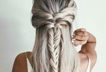 H A I R / hair, hair, hair! / by Wonder Forest (Blogging, Business, DIY & More)
