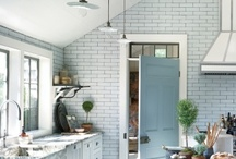 Kitchen Reno / kitchen renovation ideas, cabinetry, appliances, kitchen tables, hoods, tile, kitchen layouts