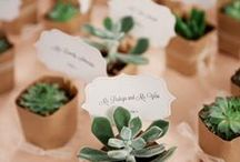 Wedding Favors / by Southern Productions weddings & events