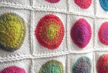 Knit It / Beautiful knits that inspire me to get out my needles!