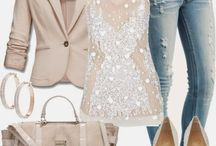 Fashion Love / by Bella WiseChick