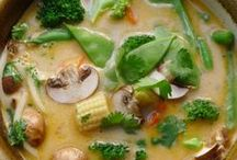 Soups & Stews  / by Elizabeth Doyle