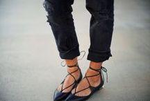 Shoe Lust♥ / by Susan Lee
