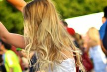 Hairstyles & Hairdos