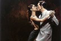 Magic of Dance - Tango / by relivingforever