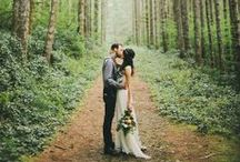 Photography } Weddings and Couples / by Nicole Lechner