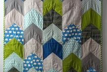 quilting / by Christie Anderson