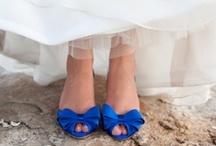 Wedding Ideas / Cakes, flowers, bridesmaid dresses, rings, hair styles.  / by Karen Copple