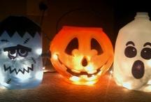 Halloween / by Jenn Marie