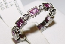 Wedding Rings I Love / by Robin Kassner